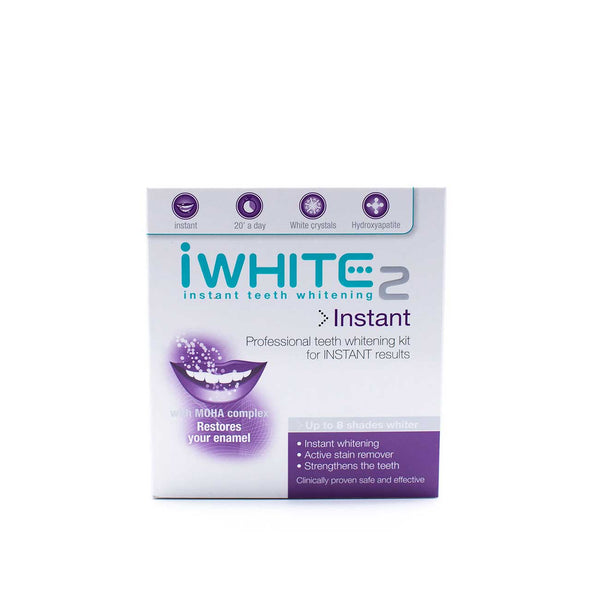 Instant2 Professional Teeth Whitening Kit