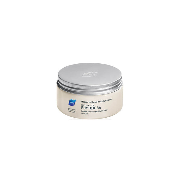 Phytojoba Intense Hydrating Brilliance Mask - Dry Hair