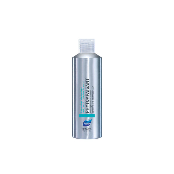 Phytoapaisant Soothing Treatment Shampoo - Sensitive And Irritated Scalp