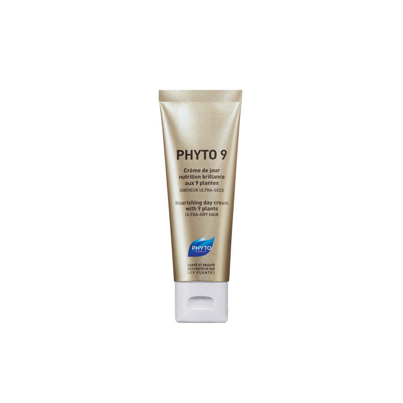 Phyto 9 Nourishing Day Cream With 9 Plants - Ultra Dry Hair