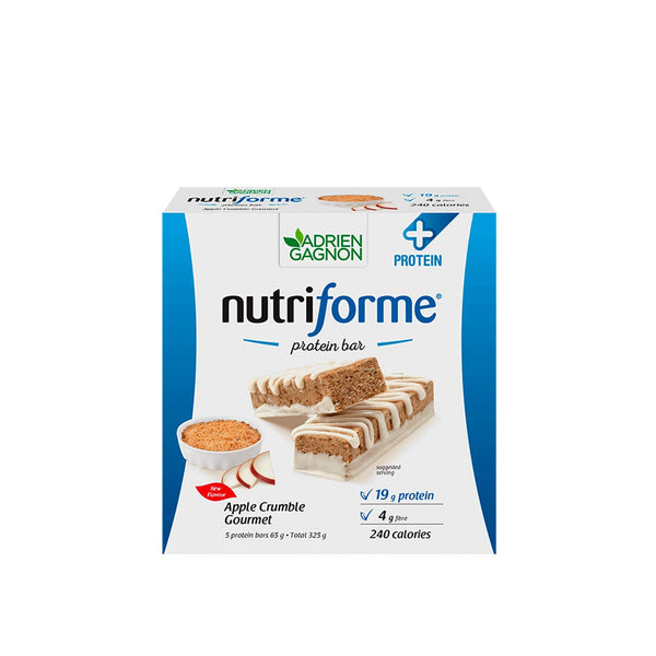 Nutriforme Protein Bar - Box of 5 Bars