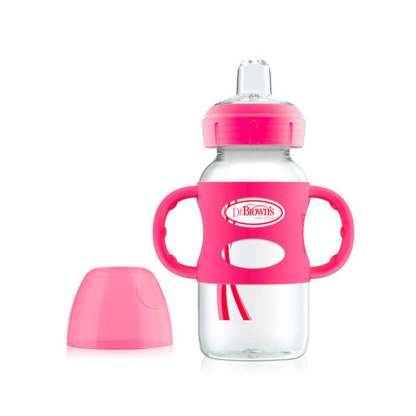 Milestones Sippy Bottle