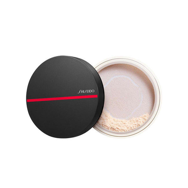 SMU SSI Silk Loose Powder