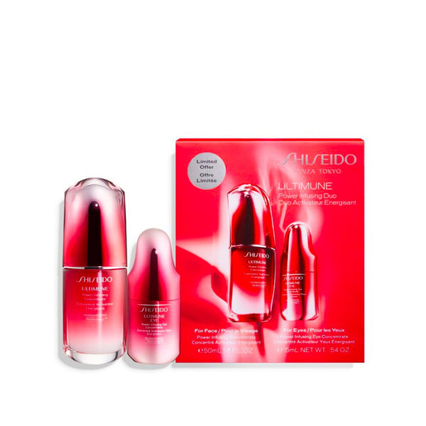 Ultimune Power Infusing Duo