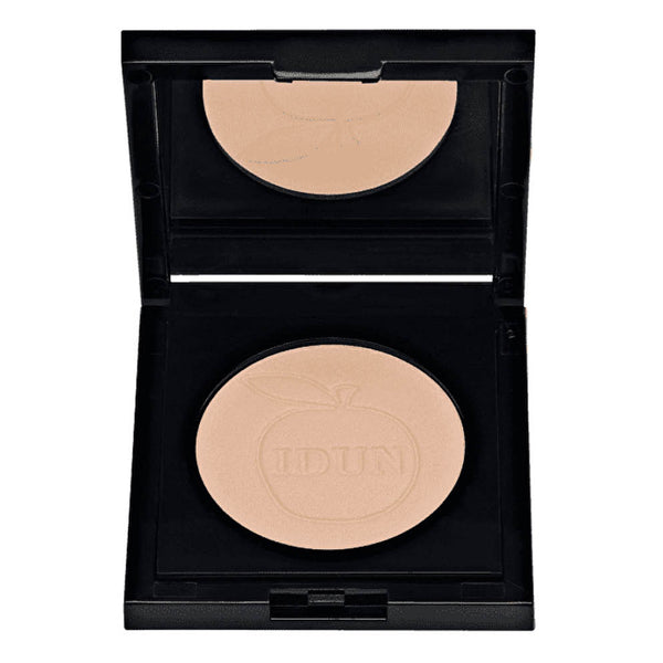Mattifying Mineral Powder