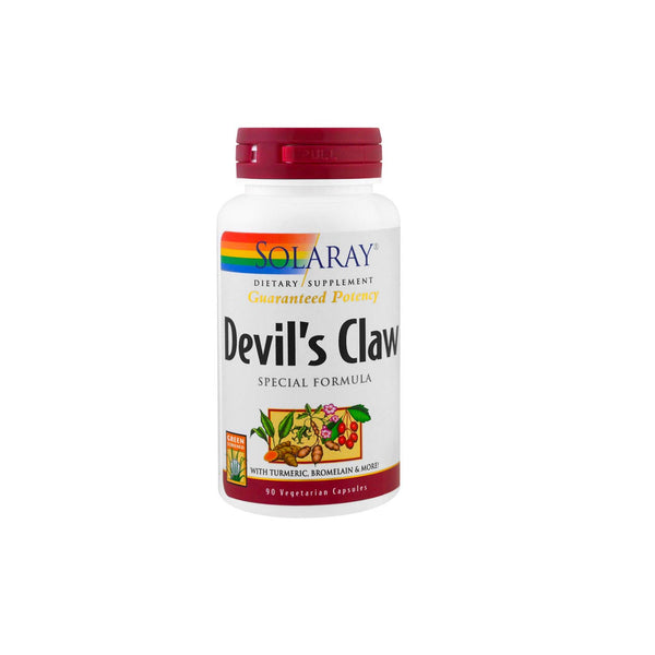 Devil's Claw Special Formula