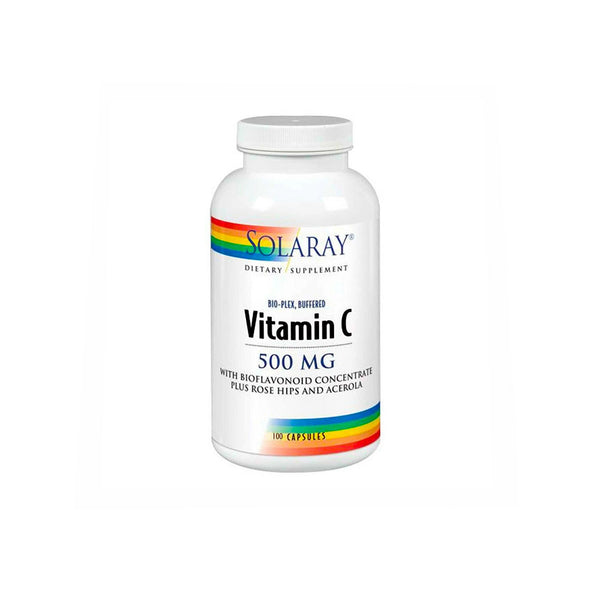 Vitamin C Bio-Flex 500mg