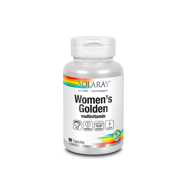 Women's Golden Multivitamin