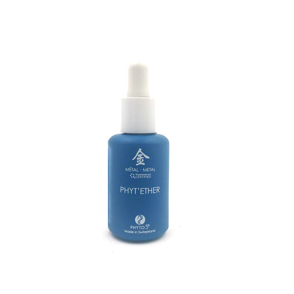Phyto5 Phyt'Ether Metal Element Serum