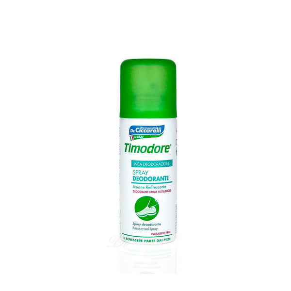 Timodore Deodorant Spray