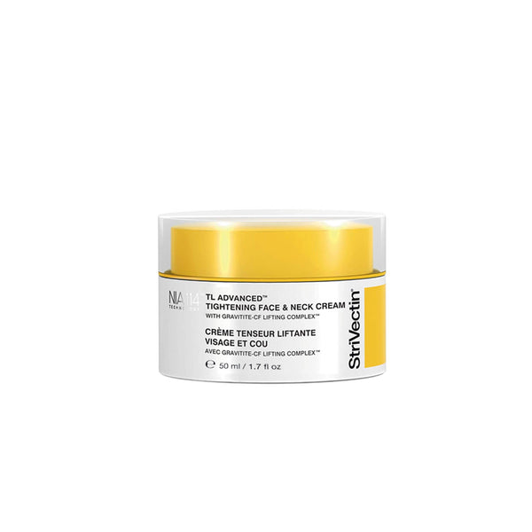 NIA114 TL Advanced Tightening Face & Neck Cream