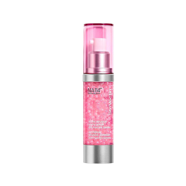 NIA114 Multi-Action Active Infusion Youth Serum