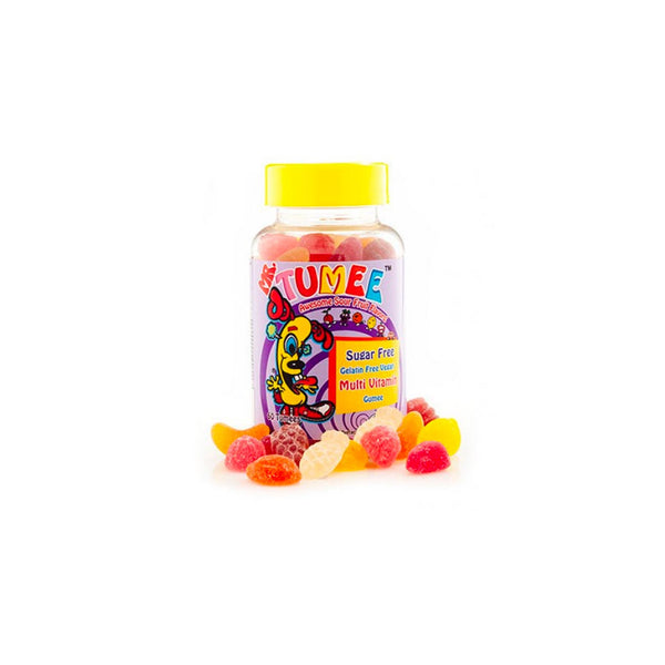 Sugar Free Multi-Vitamin Gumee