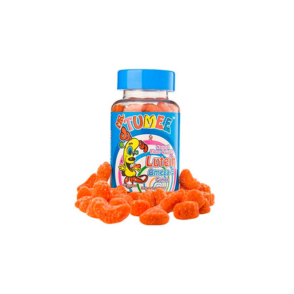 Lutein Omega-3 Gumee