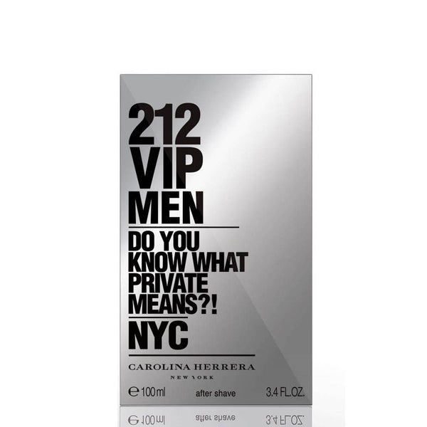 212 VIP Men - After Shave Lotion