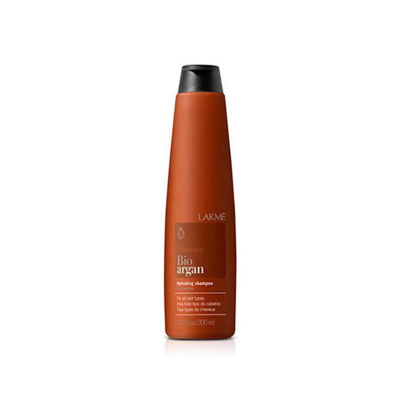 K.Therapy Bio Argan Hydrating Shampoo