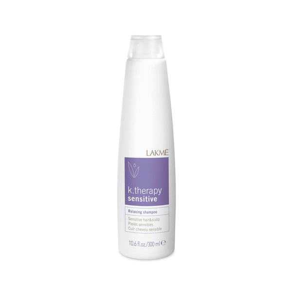 K.Therapy Sensitive Relaxing Shampoo