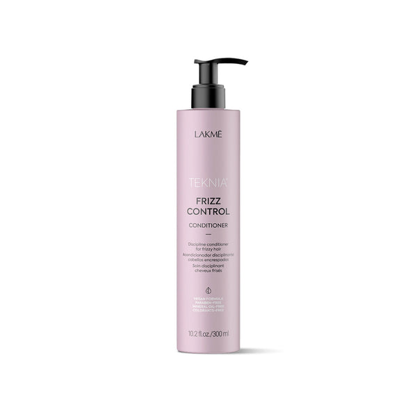 Teknia Frizz Control Conditioner - Leave-In