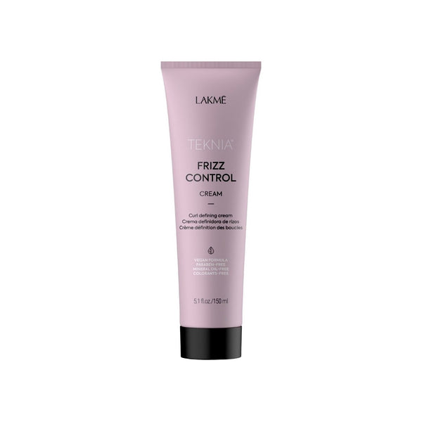 Teknia Frizz Control Cream