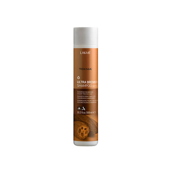Teknia Ultra Brown Shampoo Refresh