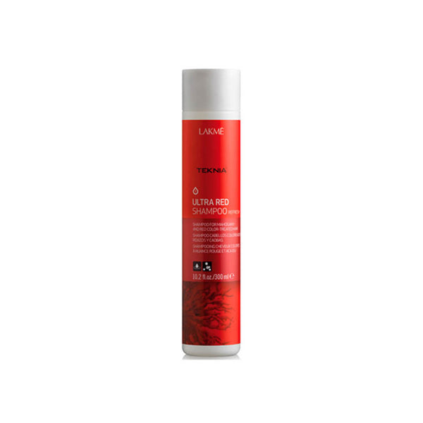 Teknia Ultra Red Shampoo Refresh