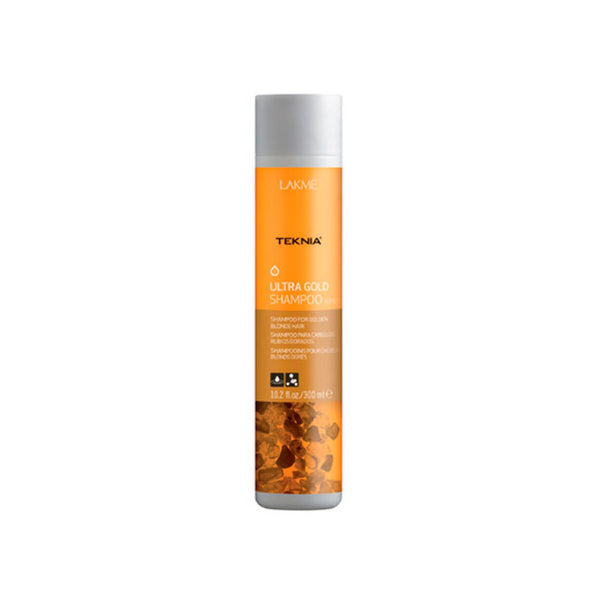 Teknia Ultra Gold Refresh Shampoo