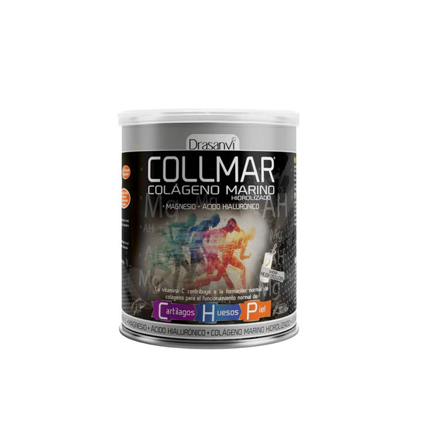 Collmar Marine Collagen Powder - Vanilla Flavor