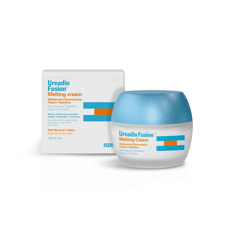 Ureadin Fusion Melting Cream