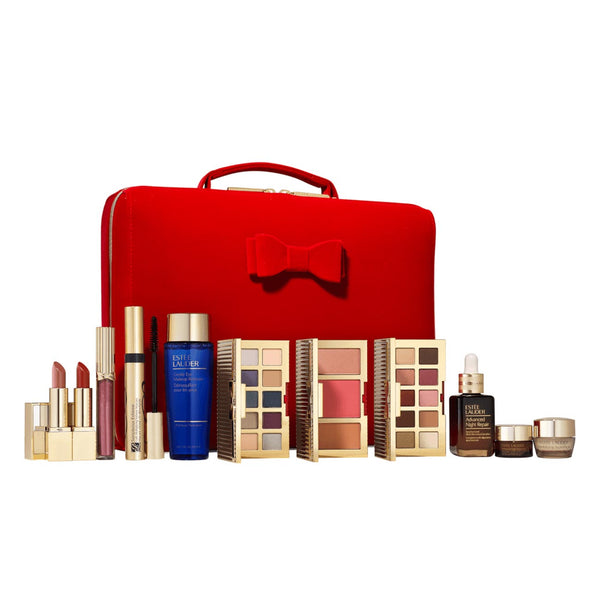 Blockbuster Beauty Essentials Set 2020