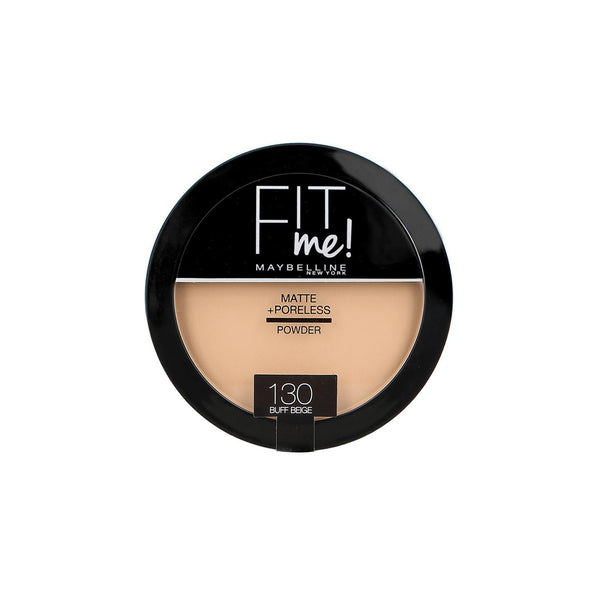 Fit Me Matte & Poreless Powder