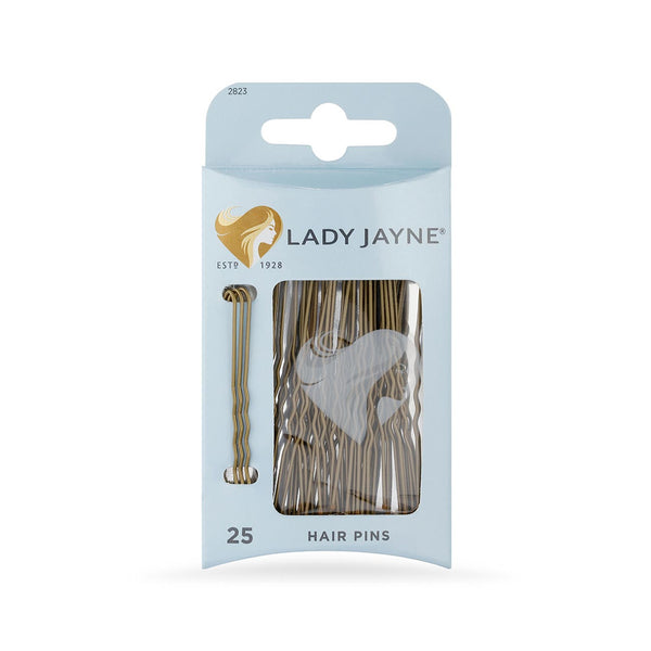 Hair Pins - Pack of 25