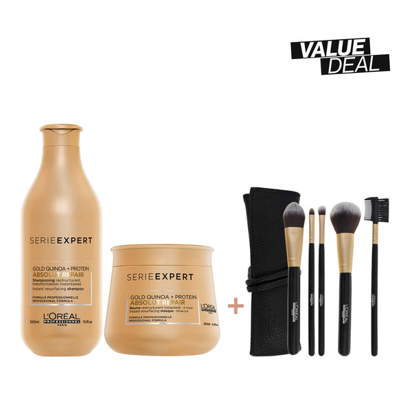 Absolu Repair Bundle