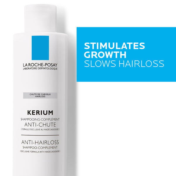 Kerium Anti Hairloss Shampoo Complement