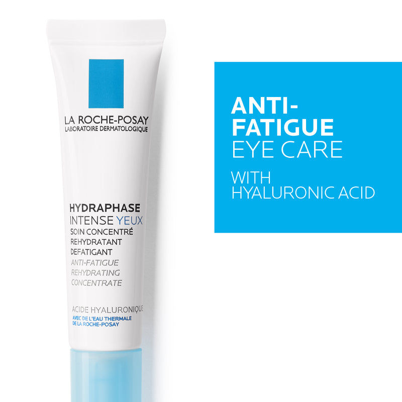 Hydraphase Intense Eyes Anti Fatigue Rehydrating Concentrate