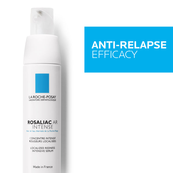 Rosaliac AR Intense Visible Redness Reducing Serum - Couperose-Prone Sensitive and Fragile Skin