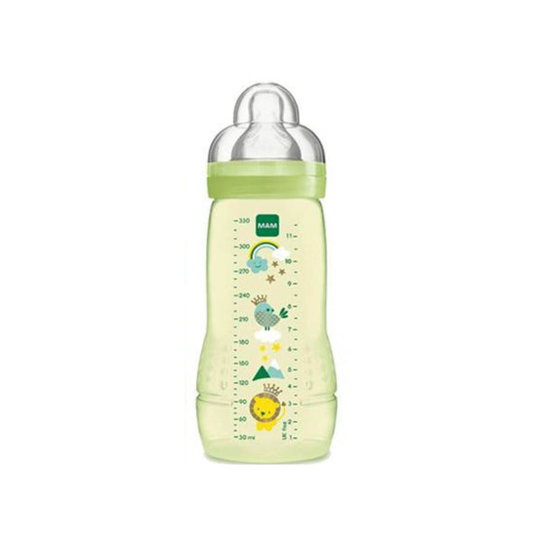 Bottle Easy Active 4M+
