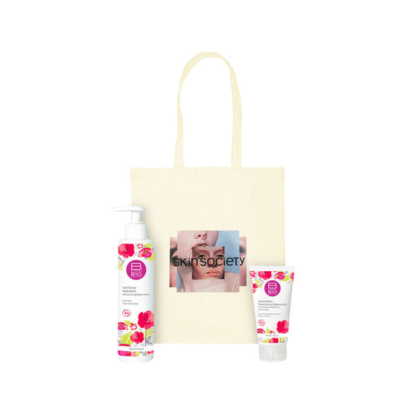 Body Lotion and Hand Cream Bundle