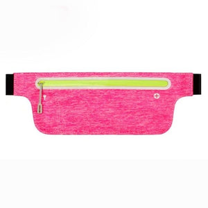 Waist Pack Running Bag