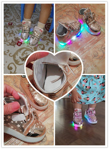 Toddler Baby Shoes