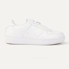 Load image into Gallery viewer, Classic White Low-top Sneaker