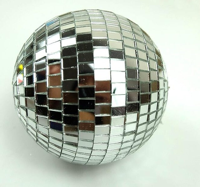 Reflective Decorative Ball Bar Disco