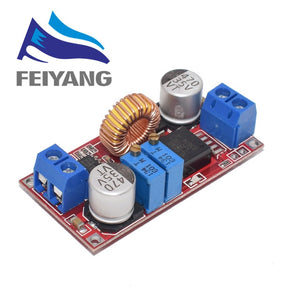 DC to DC  Lithium Battery Step down Charging Board