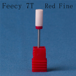 Electric Nail Files Nail Drill Bit Feecy