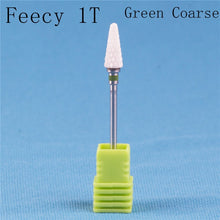 Laden Sie das Bild in den Galerie-Viewer, Electric Nail Files Nail Drill Bit Feecy