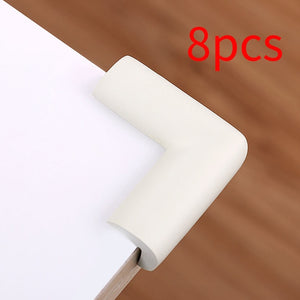 Baby Protection Furniture Corners