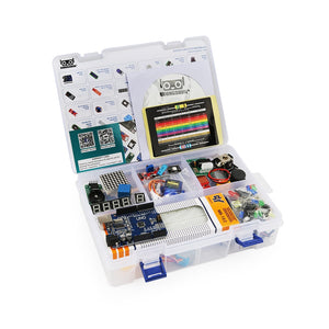 Project Starter Electronic DIY Kit