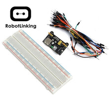 Load image into Gallery viewer, MB102 Breadboard Power Module