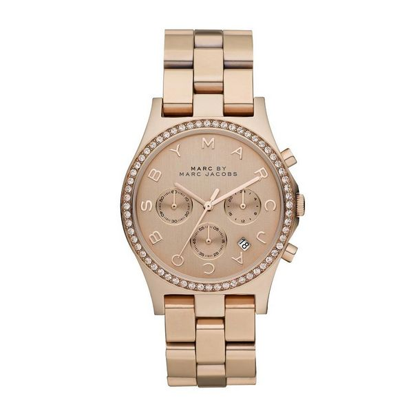 Ladies' Watch Marc Jacobs MBM3118 (40 mm)