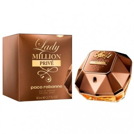 LADY MILLION PRIVE EDP 30ML