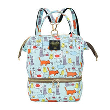 Load image into Gallery viewer, Diaper Bag Mummy Maternity Bag